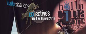 Le Festival Hallucinations Collectives: c'est parti !