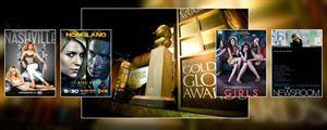 Les nominations Séries pour les Golden Globes 2013