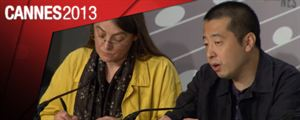 Cannes 2013 : Jia Zhang Ke et la violence