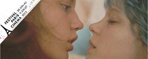 """Paris cinéma 2013 : La Palme d'Or """"La Vie d'Adèle"""" et les films du 7 juillet"""