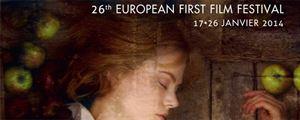 26ème édition du Festival Premiers plans d'Angers !