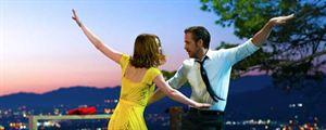 Golden Globes : triomphe pour La La Land, Isabelle Huppert meilleure actrice, The Crown meilleure série