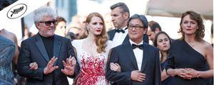 Cannes 2017 : le jury de Pedro Almodovar défend ses choix