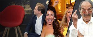 Les photos les plus décalées de Monte-Carlo 2017 : Michael Weatherly, Amour Gloire et Beauté, Scènes de Ménages...