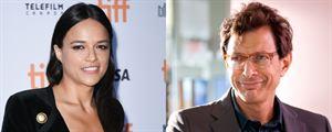 Deauville 2017 : Michelle Rodriguez, Jeff Goldblum et Laura Dern honorés