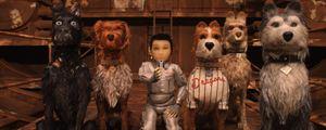Berlin 2018 : L'Île aux chiens de Wes Anderson animera l'ouverture