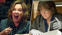 Après Sandra Bullock, Melissa McCarthy peut signer un doublé Razzie / Oscar !
