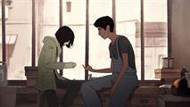 """J'ai perdu mon corps : """"Il faut arrêter de considérer l'animation comme un cinéma de genre"""""""