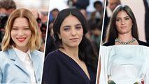 Léa Seydoux, Adèle Exarchopoulos, Ophélie Bau... Les actrices de Kechiche à Cannes 2019