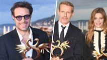 Cabourg 2020 : Nicolas Bedos, Lambert Wilson et Chiara Mastroianni récompensés au festival romantique