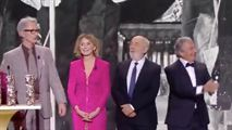 """César 2021 : """"La cérémonie manquait de légèreté"""" selon Gérard Jugnot"""