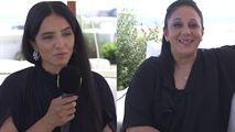 """Bonne Mère de Hafsia Herzi : """"Le portrait d'une mère courage qui se bat au quotidien"""""""