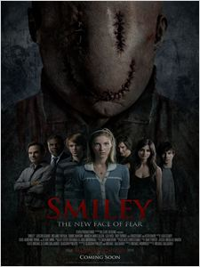 Smiley affiche