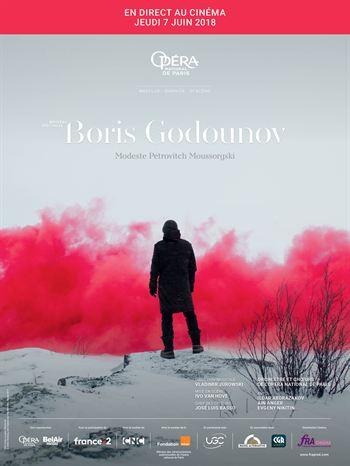 Boris Godounov (Opéra de Paris-FRA Cinéma)