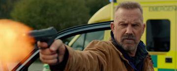 Kevin Costner, Gal Gadot et Ryan Reynolds dans la bande-annonce de Criminal