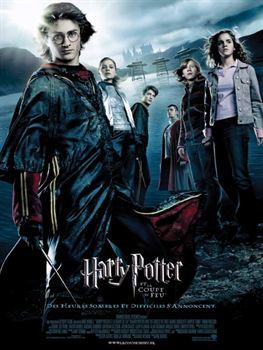 Harry Potter et la Coupe de Feu (4)