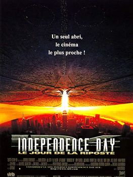 Independence Day - 1996  (version longue)