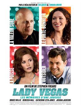 Lady Vegas -Les Mémoires d'une joueuse
