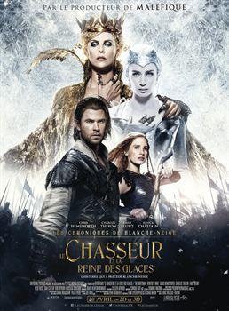 Le Chasseur et la reine des glaces  (Version Longue)