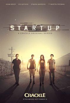StartUp - Saison 1