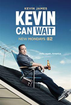 Kevin Can Wait - Saison 1