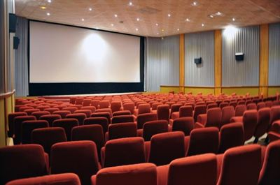 Photo du cinéma