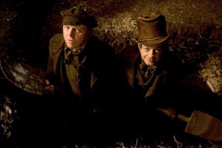 Photo - FILM - Burke and Hare : 171727