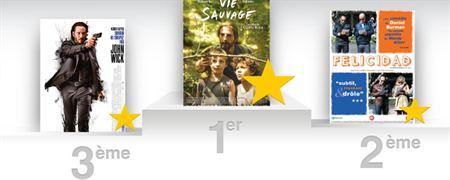 quel est le meilleur film de la semaine selon la presse