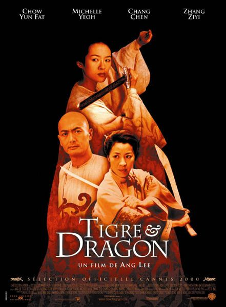 Tigre et dragon [FRENCH] [BRRIP]