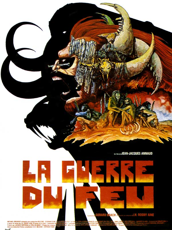 La guerre du feu free download