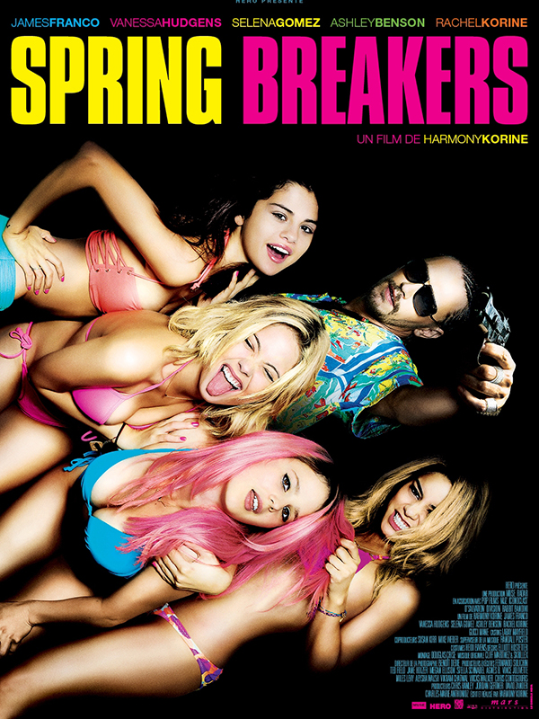 Spring Breakers [FRENCH][DVDRIP]