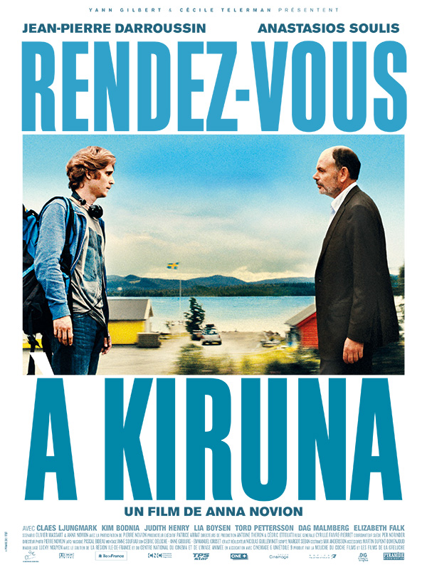 Rendez-vous à Kiruna [FRENCH] [PAL] [DVD-R]