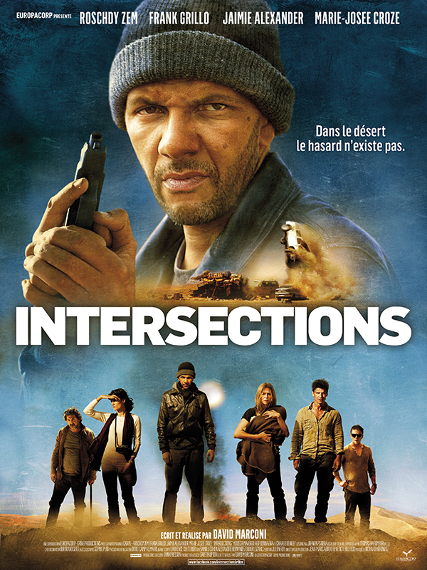 [MULTI] Intersections  2013 [FRENCH DVDRIP] [1CD]