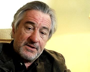 Robert De Niro Interview 2: The Irishman, Raisons d'état 2