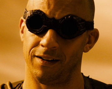 Riddick Bande-annonce (2) VO