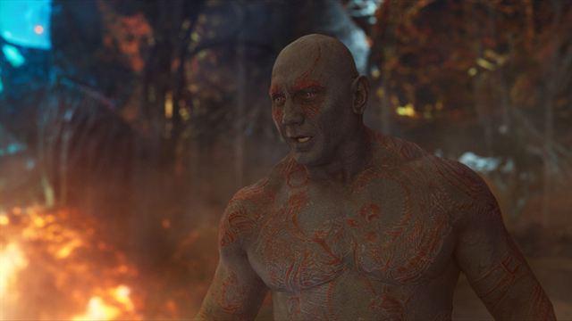 The Suicid Squad : Idris Elba interprétera un autre personnage que Deadshot