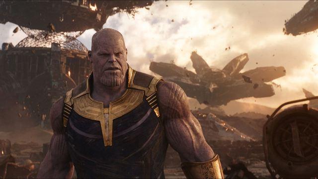 On sait enfin où était passée Captain Marvel pendant Avengers : Infinity War