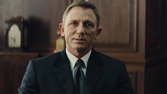 James Bond : Daniel Craig blessé, le tournage du film suspendu