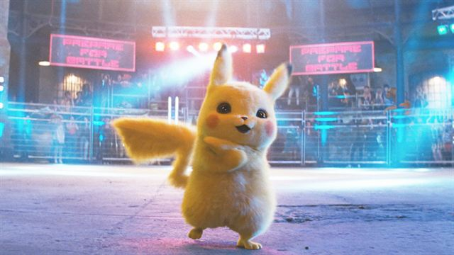 Pokémon Pikachu Ne Devait Pas être Le Héros Du Dessin