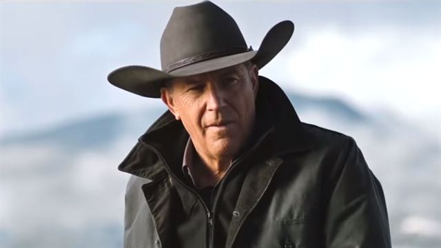 Yellowstone : faut-il rattraper la série portée par Kevin Costner