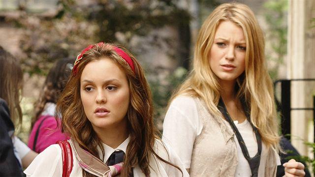Un reboot va officiellement voir le jour — Gossip Girl
