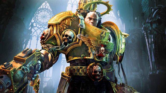 Warhammer 40K va être adapté en série live