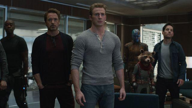 Polémique Marvel : les réalisateurs d'Avengers Endgame répondent à Martin Scorsese