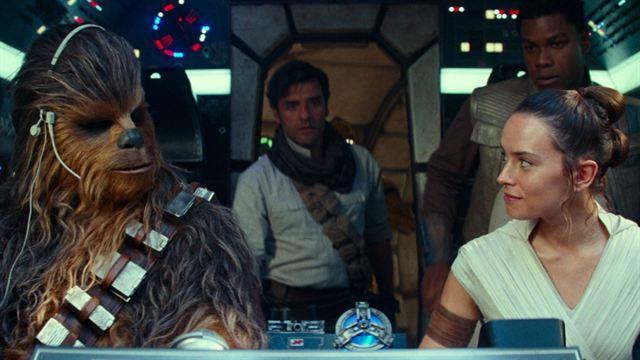 Star Wars : le prochain film annoncé en janvier ?