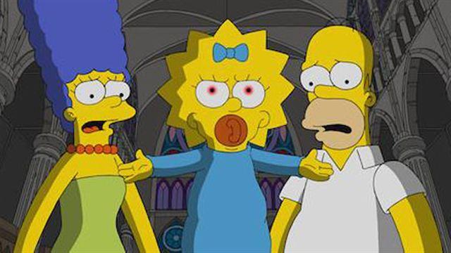 Bientôt la fin des Simpson? Le compositeur du générique sème le doute