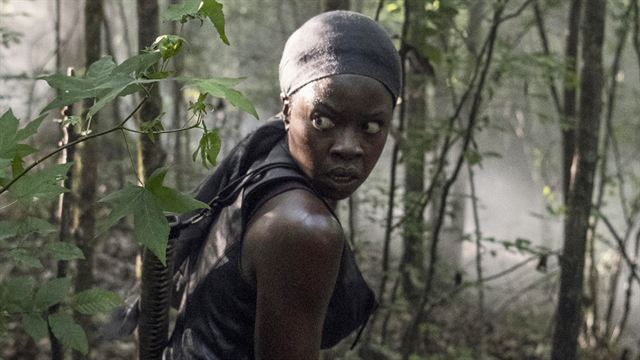 La fin de la saison 10 retardée — The Walking Dead