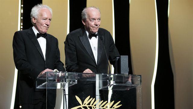 Les frères Dardenne recevront cet automne le 12e prix Lumière — Cinema