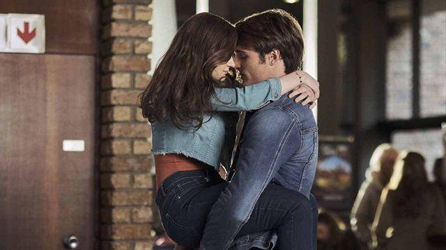 The Kissing Booth 3 déjà tourné et annoncé en 2021 sur Netflix