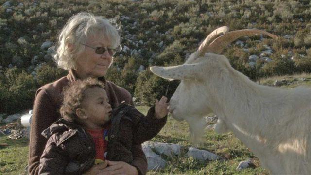 Les Chèvres de ma mère Bande-annonce VF