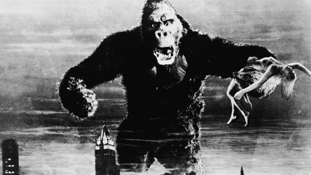 King Kong Bande-annonce VF